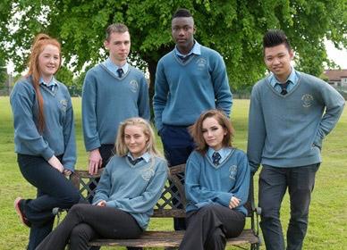 Institutos en Irlanda