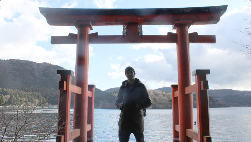 Curso escolar en Japón