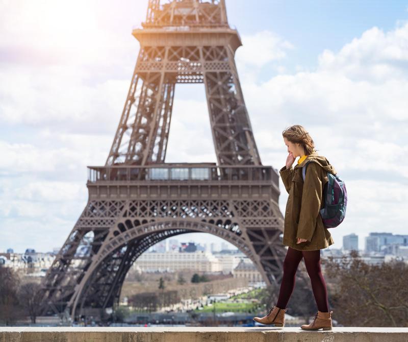 Año escolar en Francia