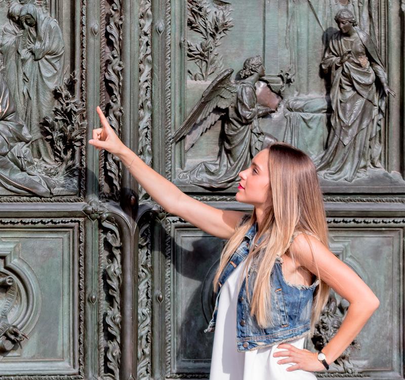 Año Escolar en Italia