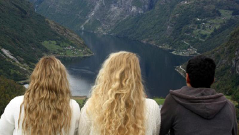 Año escolar en Noruega