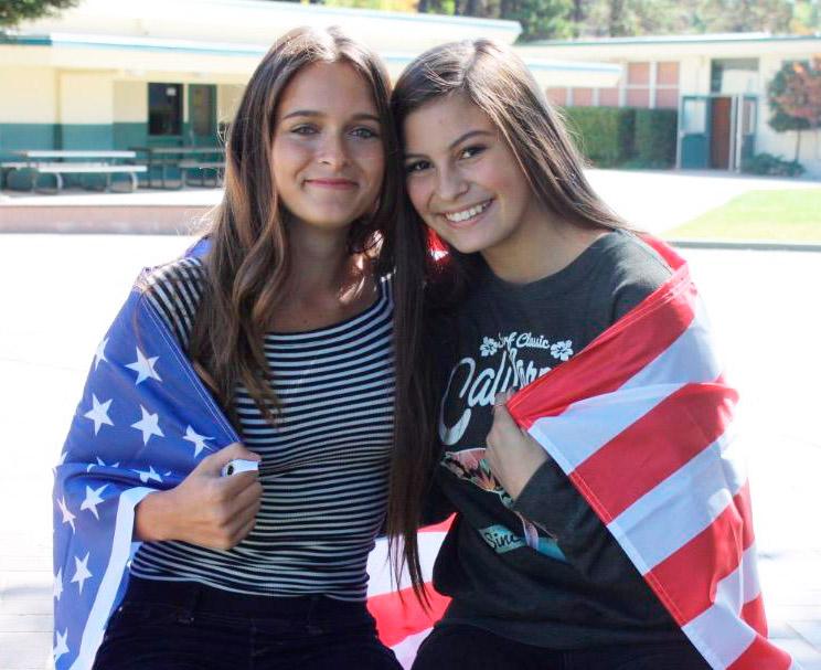 High School en Estados Unidos