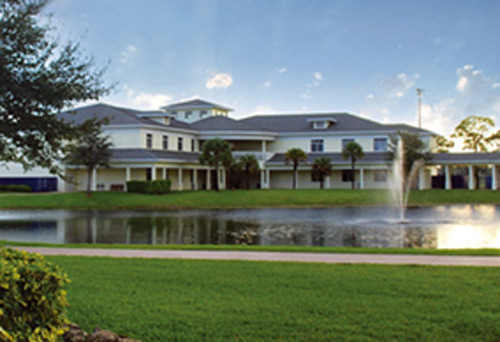 North Broward Preparatory School, Florida