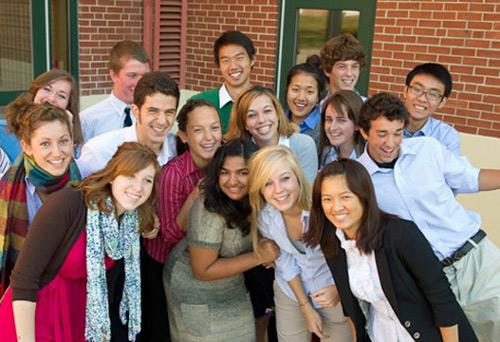 Wilbraham and Monson Academy, Massachusetts