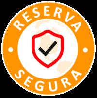 Reserva segura Getready