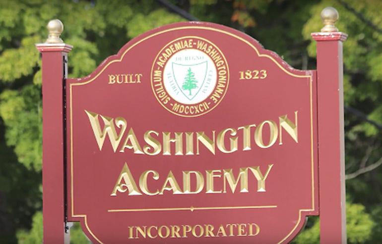Washington Academy Diploma DUAL